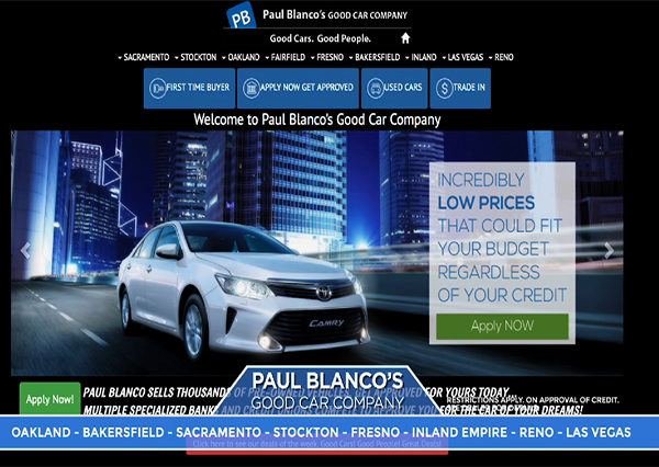 Paul Blanco Bakersfield >> Paul Blanco 2018 Media3sixty